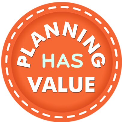 Planning Has Value